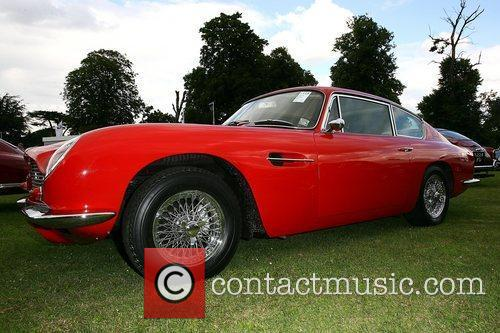 1967 Aston Martin Db6 Coupe $85,000-$105,000 RM Auctions...