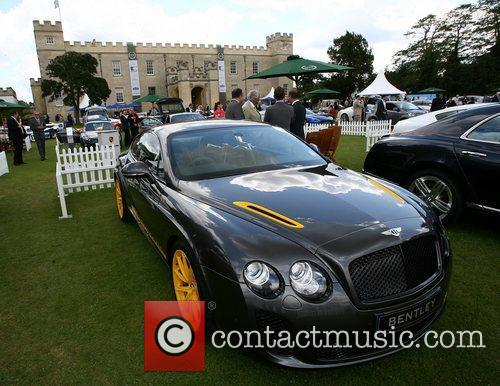 Bentley Continental Supersports  Day 3 of the...
