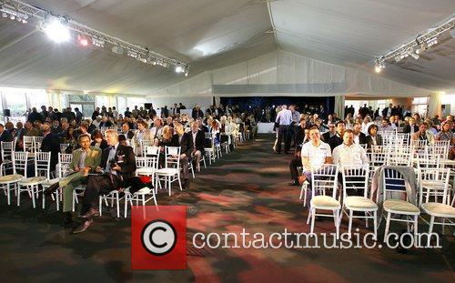 RM auctions Salon Prive 2011 Day 3 of...