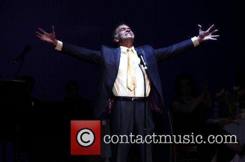 Brian Stokes Mitchell The Acting Company Salute to...
