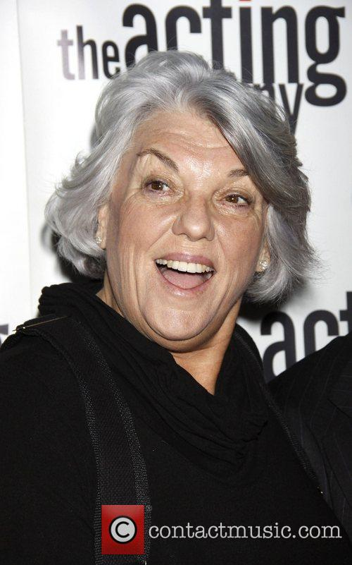 Tyne Daly The After Party for the Acting...