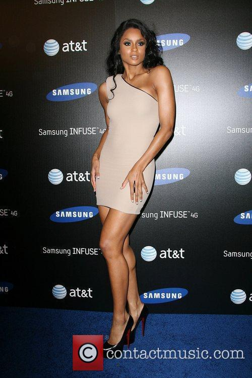 Samsung Infuse 4G For AT&T launch event held...