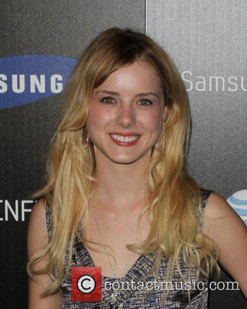 Laura Slade Wiggins Samsung Infuse 4G For AT&T...