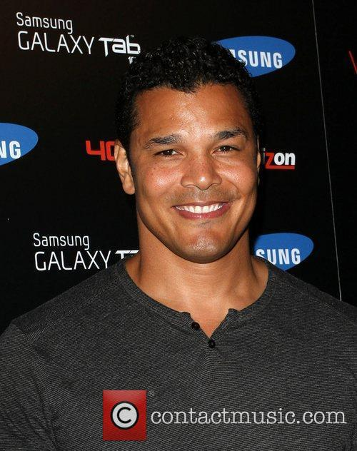 Geno Segers Samsung Galaxy Tab 10.1 Launch Event...