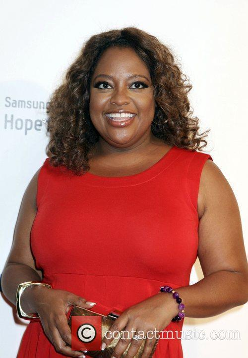 Sherri Shepherd 2011 Samsung Hope For Children Benefit...
