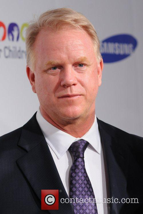 Boomer Esiason 2011 Samsung Hope For Children Benefit...