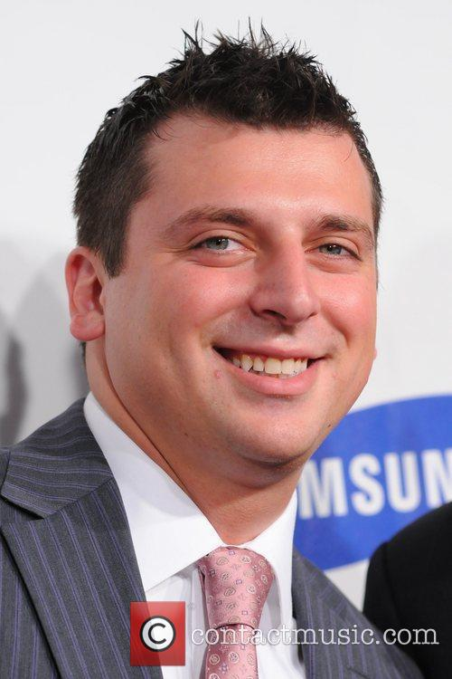 Chris Manzo. 2011 Samsung Hope For Children Benefit...