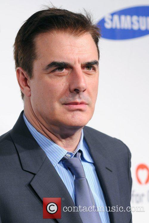Chris Noth 2011 Samsung Hope For Children Benefit...