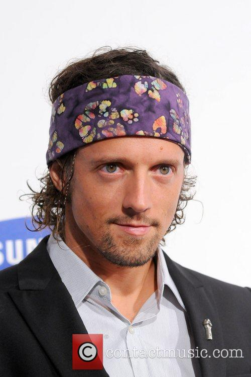 Jason Mraz 2011 Samsung Hope For Children Benefit...