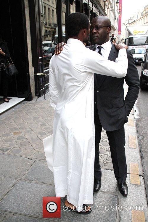Samuel Eto'o Cameroonian professional footballer who plays as...