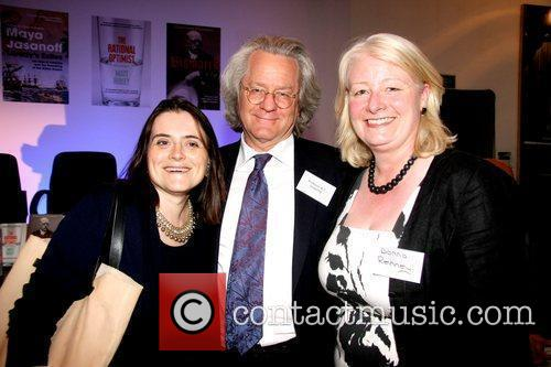 The Samuel Johnson Prize for Non-Fiction held at...