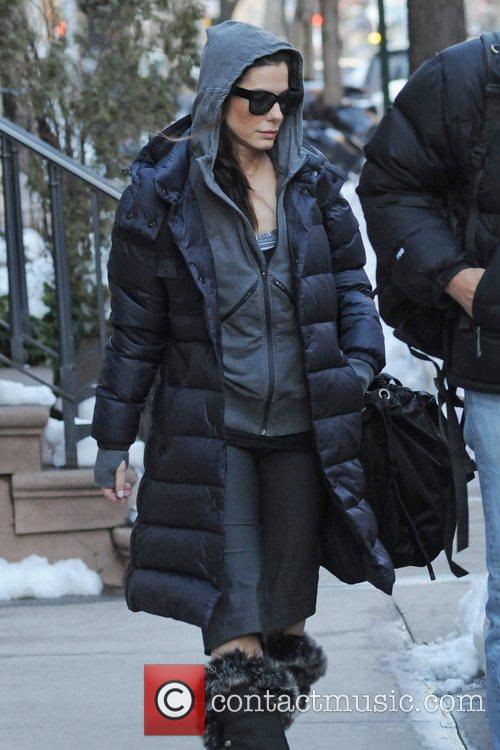 Sandra Bullock 6