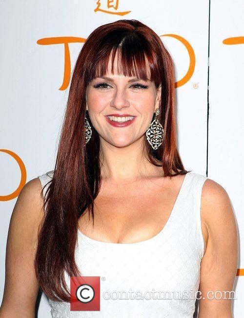 Sara Rue and Las Vegas 4