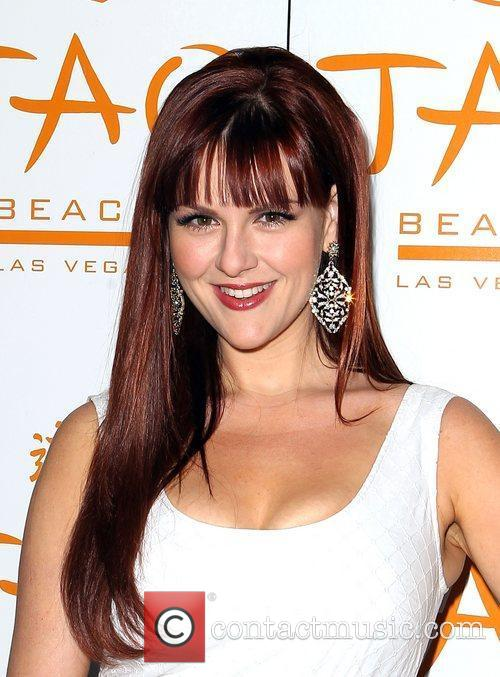 Sara Rue and Las Vegas 22
