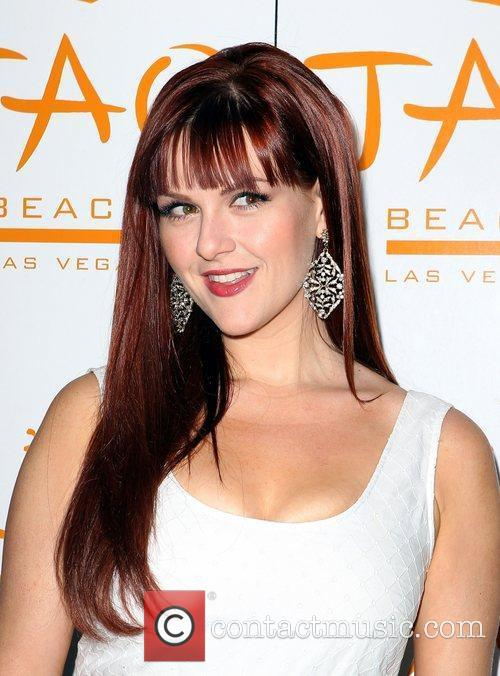 Sara Rue and Las Vegas 9