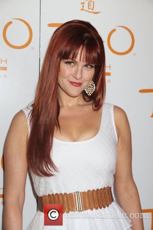 Sara Rue and Las Vegas 27