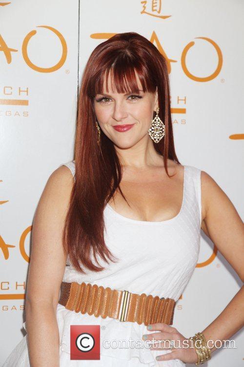 Sara Rue and Las Vegas 29