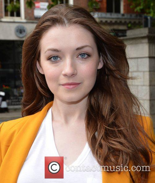 Sarah Bolger - Picture Colection