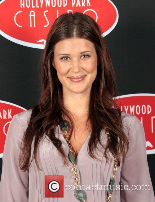 Sarah Lancaster 7