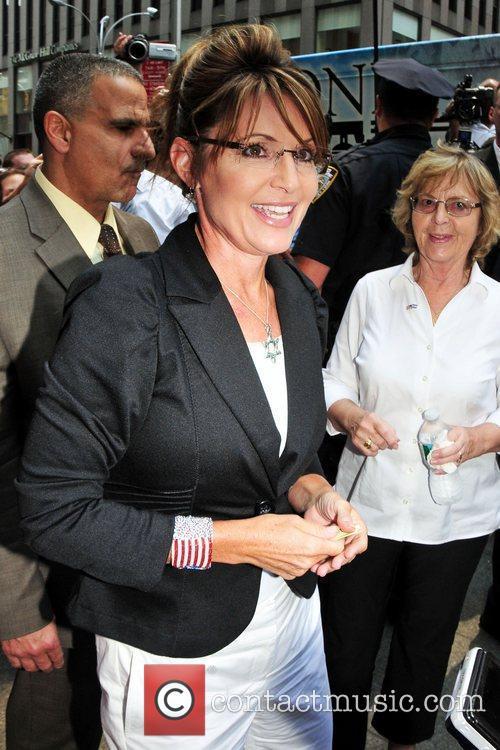 Sarah Palin 8