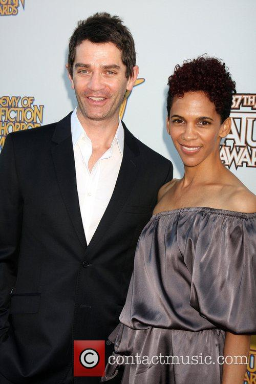 James Frain The 2011 Saturn Awards at the...
