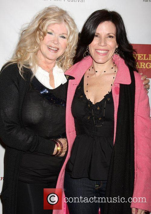 Connie Stevens and Tricia Leigh Fisher 4