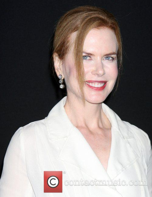 Nicole Kidman, Santa Barbara International Film Festival