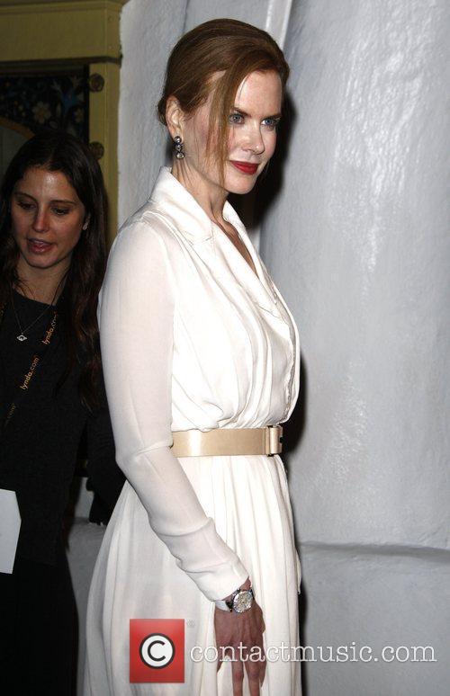 Nicole Kidman, Santa Barbara International Film Festival