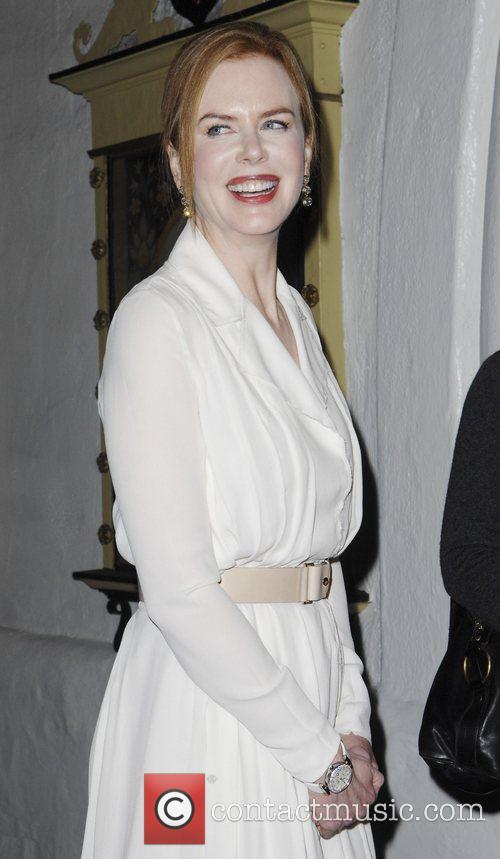 Nicole Kidman 34