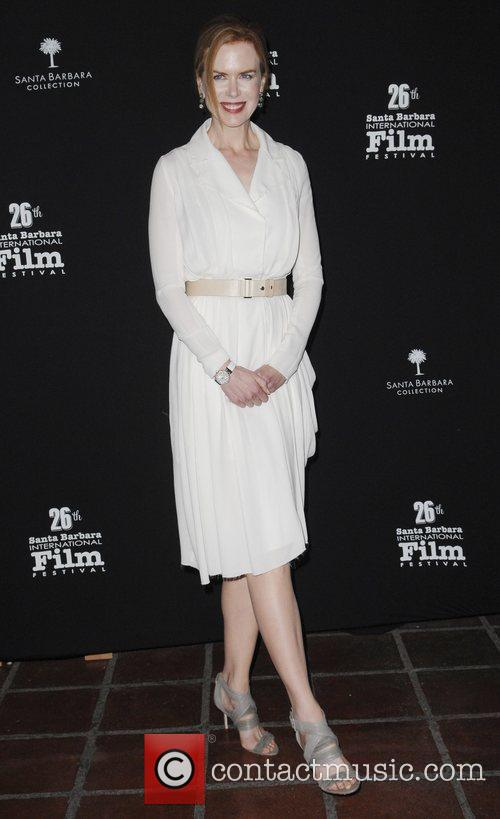 Nicole Kidman 37