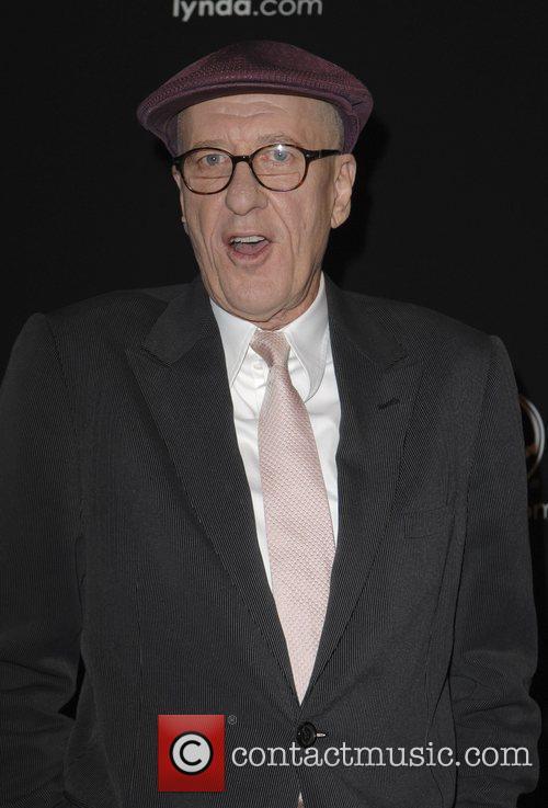 Geoffrey Rush, Santa Barbara International Film Festival
