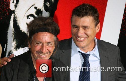 Al Pacino and Steven Bauer 8