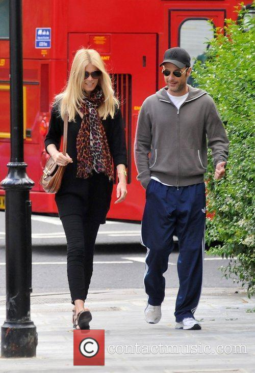 Claudia Schiffer and Matthew Vaughn 20