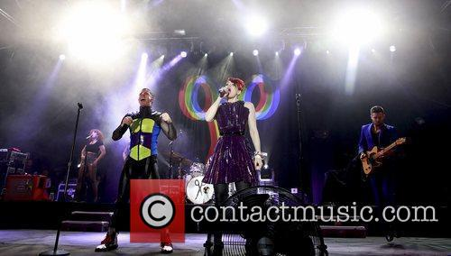 Scissor Sisters and Jake Shears 13