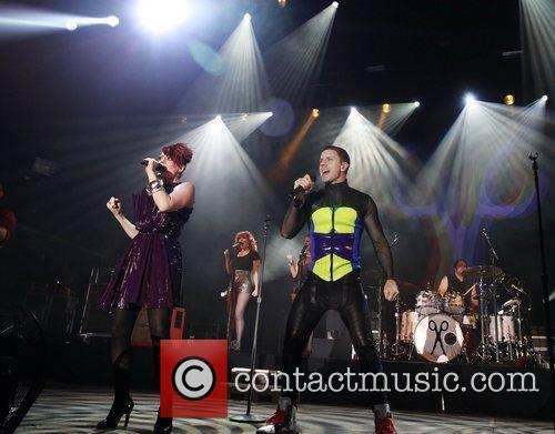 Scissor Sisters and Jake Shears 11