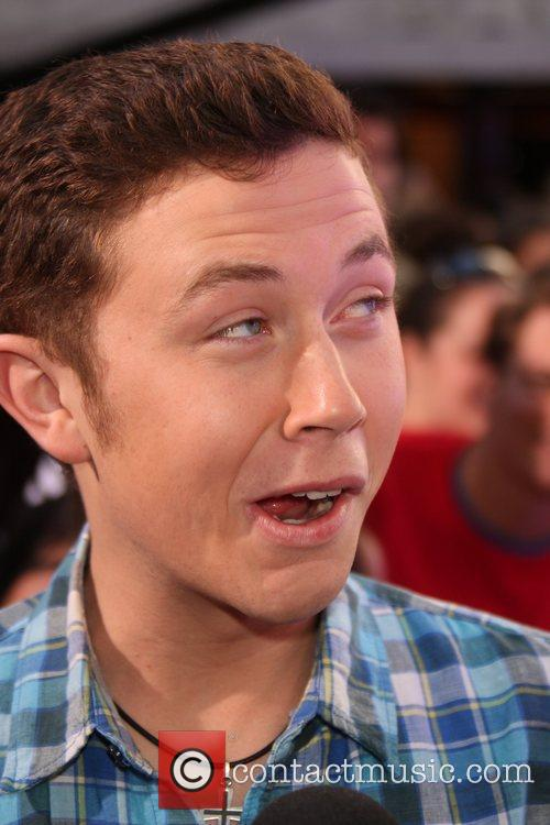Scotty McCreery Today