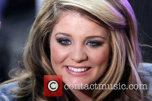 American Idol and Lauren Alaina 9