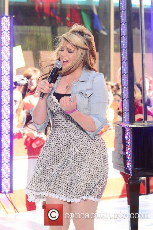 American Idol, Lauren Alaina