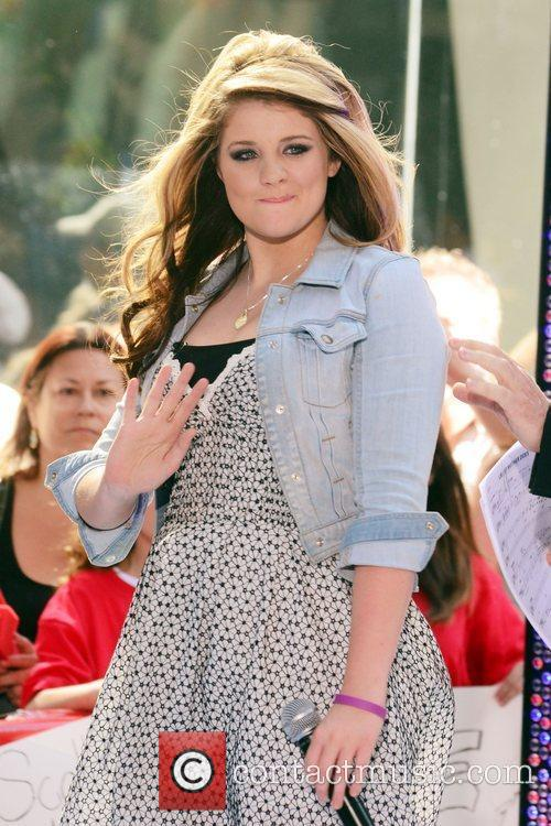 Picture - American Idol and Lauren Alaina | Photo 1387364 ...