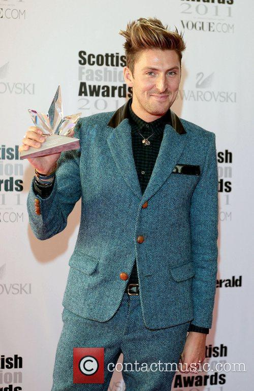 Henry Holland is International Designer of the Year,...