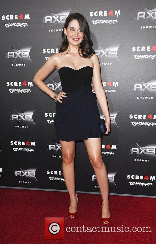 Alison Brie 4