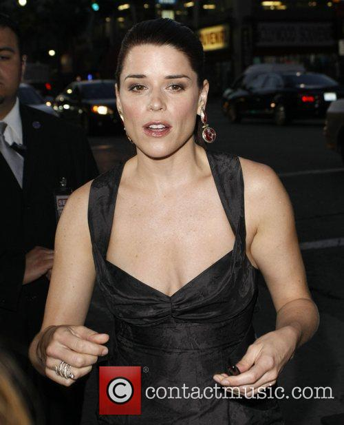 Neve Campbell 1