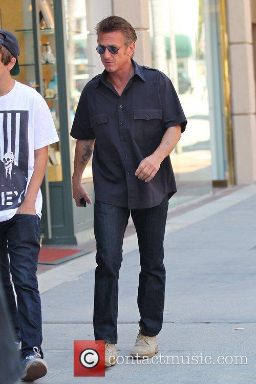 Sean Penn 4