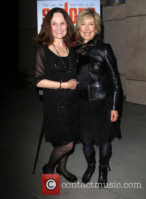 Beth Grant and Lin Shaye 7