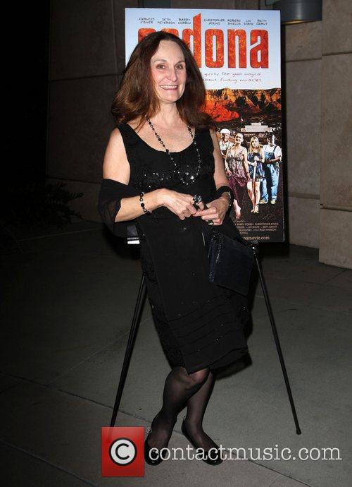 Beth Grant 'Sedona' Premiere at the 2011 Hollywood...