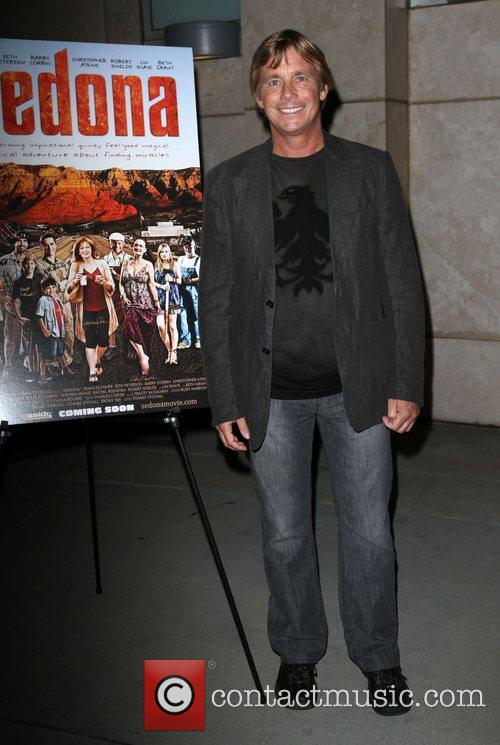 christopher atkins sedona premiere at the 2011 3570157