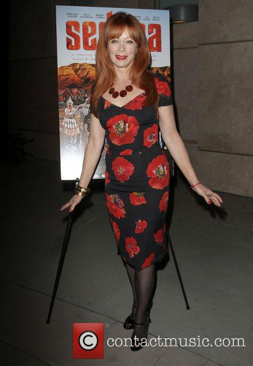 frances fisher sedona premiere at the 2011 3570159