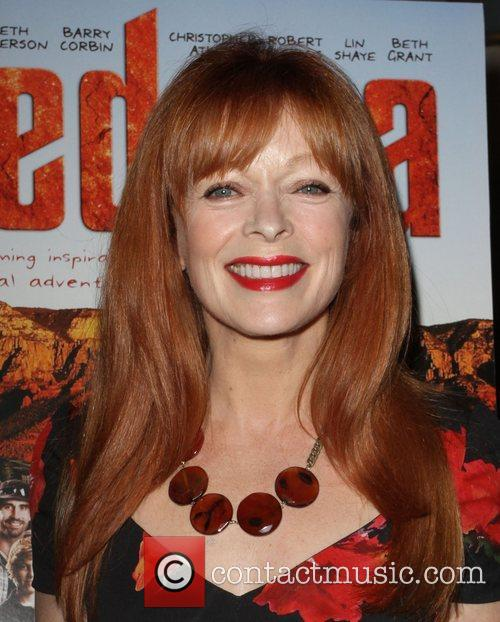 Frances Fisher 10
