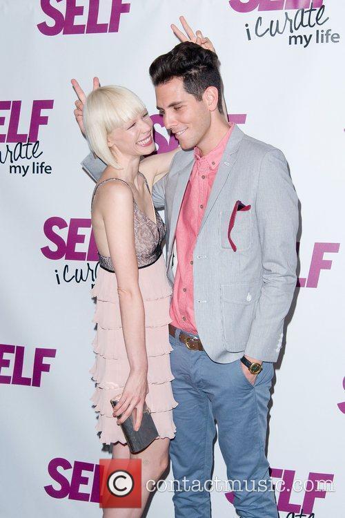 Erin Fetherston and Gabe Saporta SELF Magazine 10...