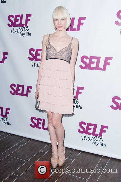 Erin Fetherston SELF Magazine 10 year anniversary party...